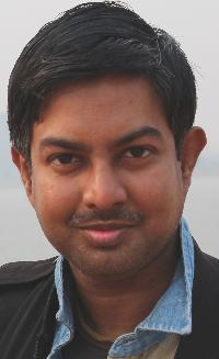 Pinaki Talukdar - English to Bengali translator