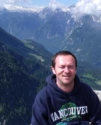 Marian Novorolsky - inglés a eslovaco translator