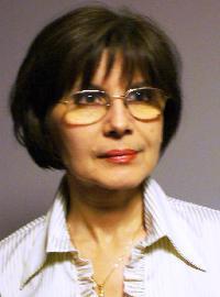 Rodica Stefan - Romanian a English translator