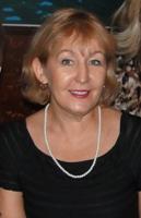 Larissa Boutrimova - angielski > rosyjski translator
