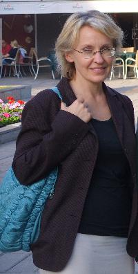 Rasa Racevičiūtė - English to Lithuanian translator