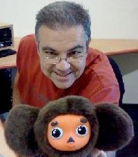 Naty Schwartz - English a Hebrew translator