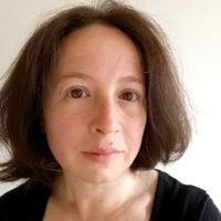 Rachel Thompson - Czech to English translator