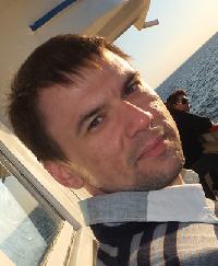 Vladimir Glushkov - angielski > rosyjski translator