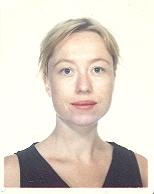 Annika Strøhm - inglés a noruego translator