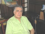 Antonio Barros - inglés a portugués translator