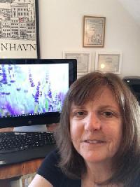 Diane Manown - Danish to English translator