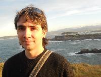 Daniel Gonzalez's ProZ.com profile photo