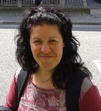 Atanaska Ivanova-Massart - angielski > bułgarski translator