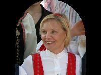 Kristiina Huhtamäki - angielski > fiński translator