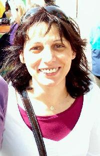 Liza Kosiadou - inglés a griego translator