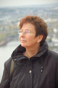 Angelika Meyer - angielski > francuski translator