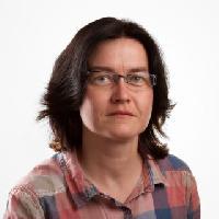 Sylva Ficova - English to Czech translator
