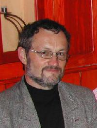 Jan Culka - English to Czech translator