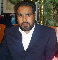 Rafaqat Dogar - English to Urdu translator