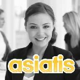 Asiatis.com logo