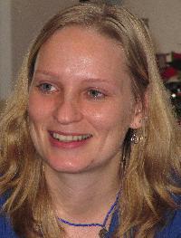 Hannah Laevers - English to Flemish translator