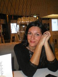Giorgia Lo Cicero - alemán a italiano translator