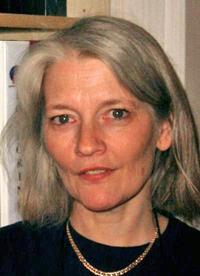 Karin Ashing - angielski > szwedzki translator