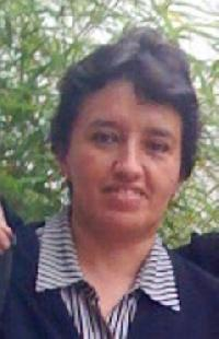 Patricia Fierro, M. Sc. - English to Spanish translator