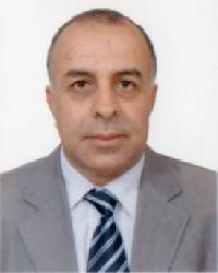 Abdelkader Rekab - English to Arabic translator