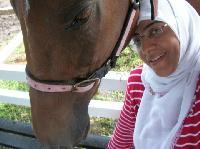 Tehsin Begum Mukhtar Ahmad - English to Malay translator