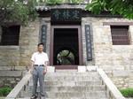 Ming Fu, Qi - English a Chinese translator