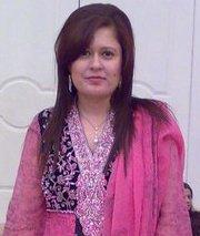 Aisha Rishi - inglés a urdu translator