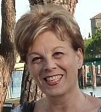 Anna Maria Spada - German to Italian translator