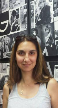 Milena Dieva - English a Bulgarian translator
