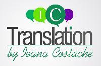 Ioana Costache's ProZ.com profile photo