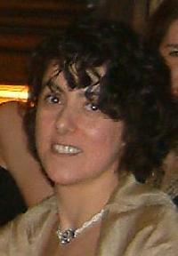Margherita Facchini - inglés a italiano translator