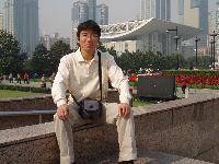 Edward Liu - Chinese to English translator