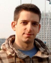 George Linos - Greek to English translator