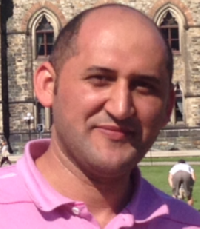 Youssef AHMED - English to Arabic translator