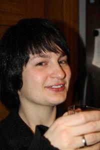 Regina Stülpner - polaco a alemán translator