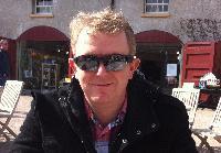 Michael Boone - español a inglés translator