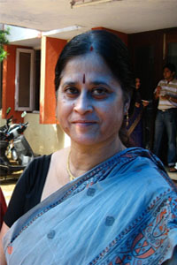 Sumita Biswas - angielski > bengalski translator