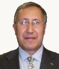 Abdelhalim Bensouyad - inglés a árabe translator