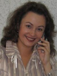 Marina Tchernoglazova - angielski > rosyjski translator