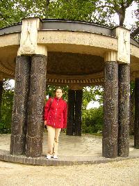 Evelina Sharapanova - angielski > bułgarski translator