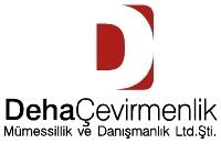 DehaTranslation - angielski > turecki translator