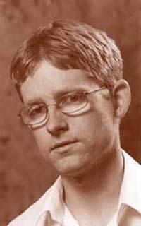 Petr Konecny - inglés a checo translator