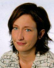 Anna Suwalska (Wencek) - inglés al polaco translator