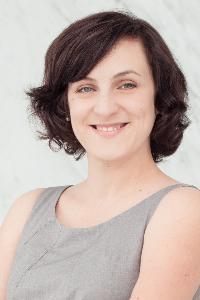Katarina Gabris - słowacki > angielski translator