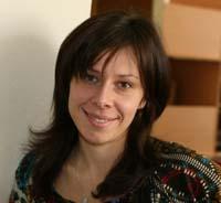 Yuliya Torgasheva - angielski > rosyjski translator