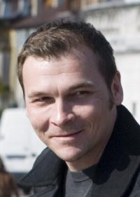 Dmitry Korovichev - angielski > rosyjski translator