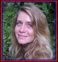 Therese Iversen - English to Swedish translator