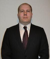 Viktor Rafnsson - English to Icelandic translator