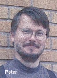 Peter Berntsen - English to Swedish translator